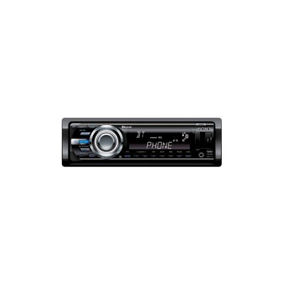 Sony MEX-BT4700U