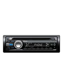 Sony MEX-BT2700 Reviews