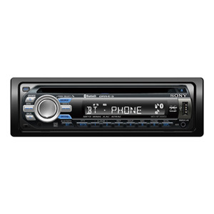 Photo of Sony MEX-BT3600U Car Stereo