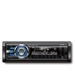 Sony CDX-GT630UI Reviews