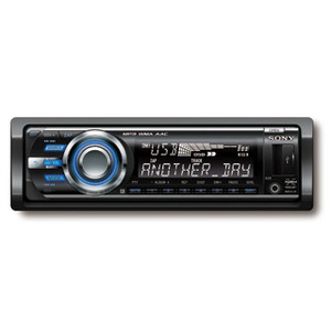 Photo of Sony CDX-GT630UI Car Stereo