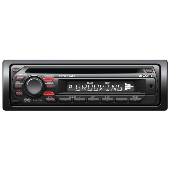 Sony CDX-GT24