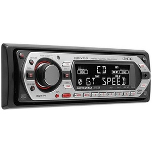 Photo of Sony CDX-GT300S Car Stereo