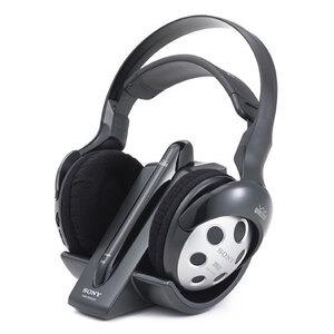 Photo of Sony MDR-RF880RK Headphone