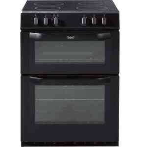 Photo of Belling FSE60DO Oven