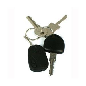 Photo of Car Alarm Key Fob Micro Covert Camera Gadget