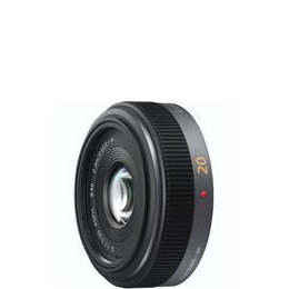 Panasonic 20mm f1.7 Pancake Reviews
