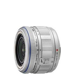 Olympus PEN 14-42mm f3.5-5.6 Lens Reviews