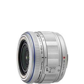 Olympus PEN 14-42mm f3.5-5.6 Lens Reviews