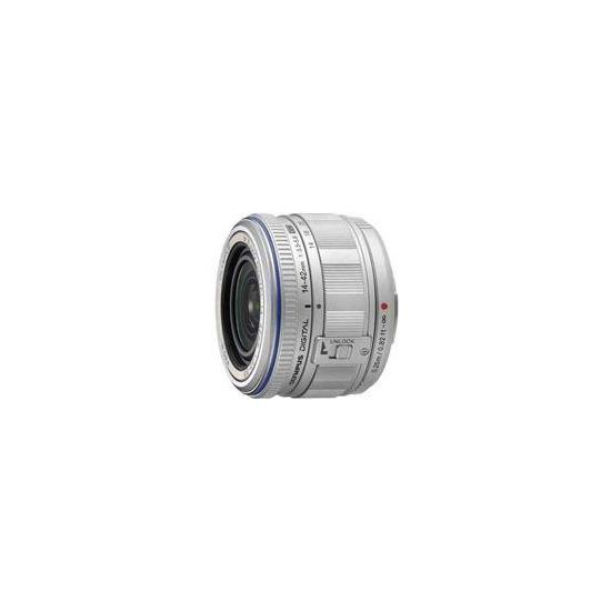 Olympus PEN 14-42mm f3.5-5.6 Lens
