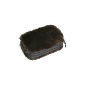 Photo of The Fuzz Ball - Mink Camera Case