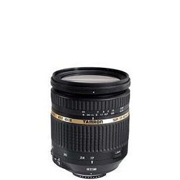 Tamron SP 17-50mm VC Di II Lens for Canon Reviews
