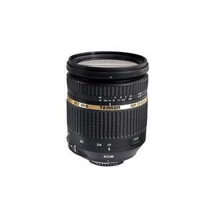 Photo of Tamron SP 17-50MM VC Di II Lens For Canon Lens