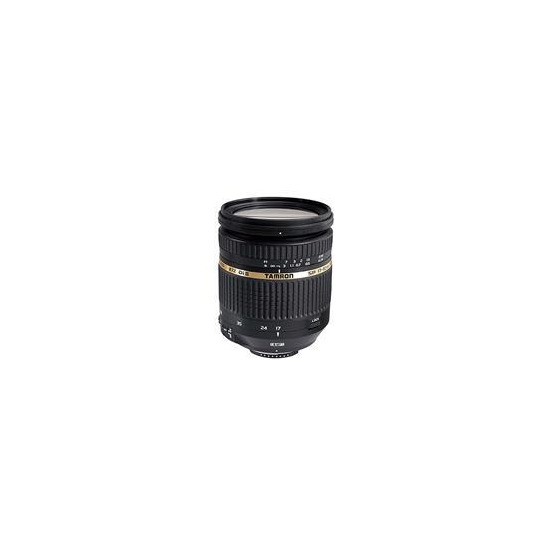 Tamron SP 17-50mm VC Di II Lens for Canon