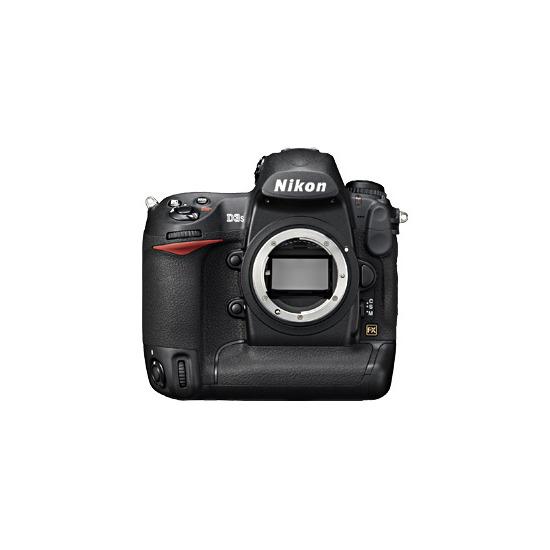 Nikon D3s (Body Only)