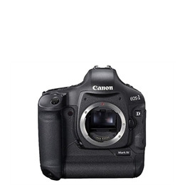 Canon EOS 1D Mark IV (Body Only) Reviews