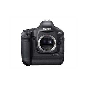 Photo of Canon EOS 1D Mark IV (Body Only) Digital Camera