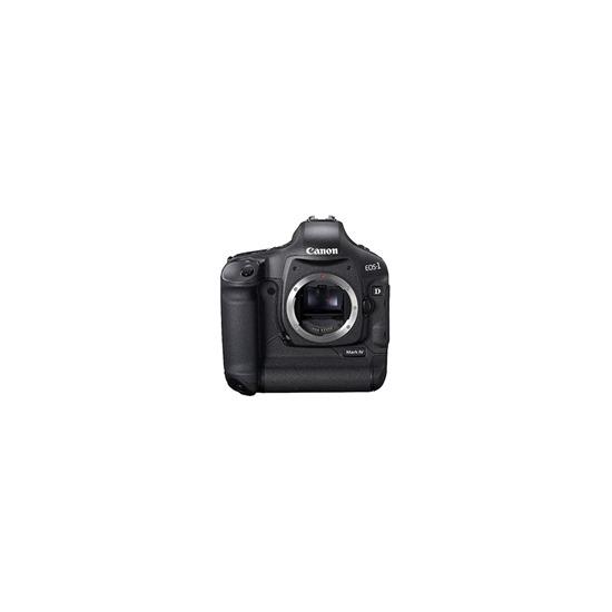 Canon EOS 1D Mark IV (Body Only)