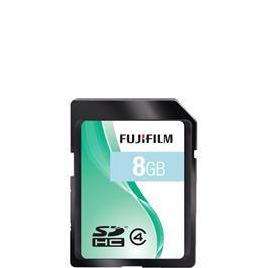 High Speed 8GB SDHC Card Reviews