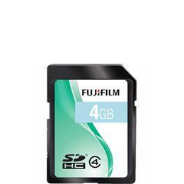 High Speed 4GB SDHC Card Reviews