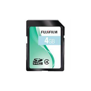 Photo of High Speed 4GB SDHC Card Memory Card