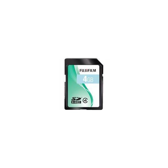 High Speed 4GB SDHC Card