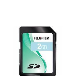 High Speed 2GB SD Card Reviews
