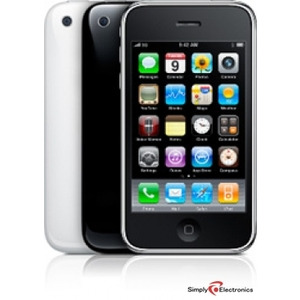 Photo of Apple iPhone 3GS Screen Protector Mobile Phone Accessory