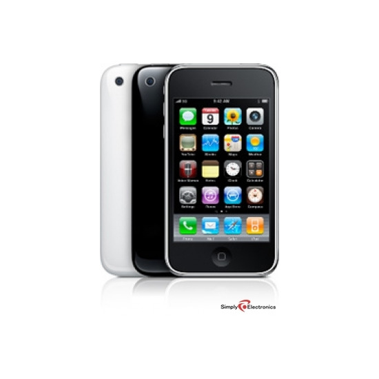 Apple iPhone 3GS Screen Protector