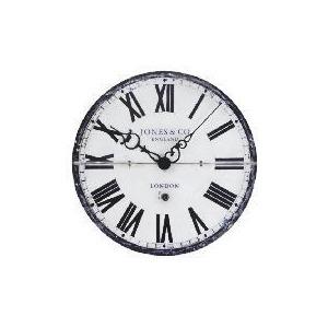 Photo of Jones Traditional 40CM Wall Clock Clock