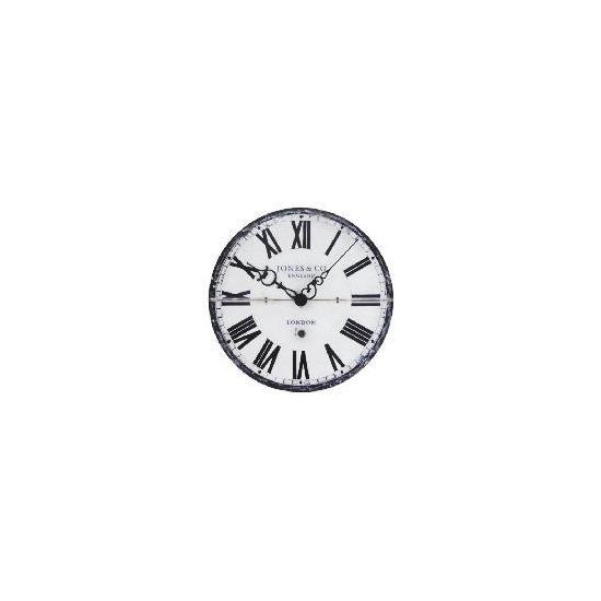 Jones Traditional 40cm Wall Clock