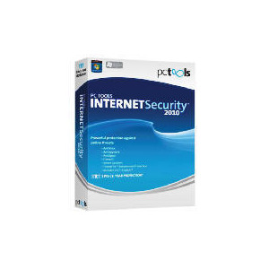Photo of PC Tools Internet Security 2010 - 3 Users Software