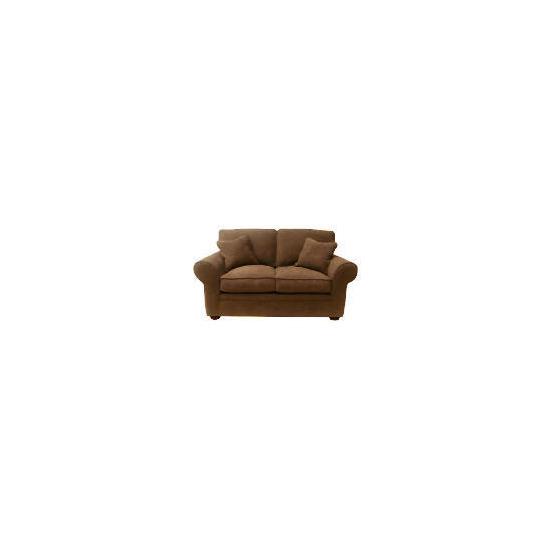 Kingston regular sofa, mocha