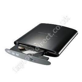 LG Slim Portable External DVD-RW - BLACK Reviews