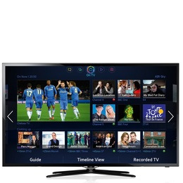 Samsung PS51F5500 Reviews