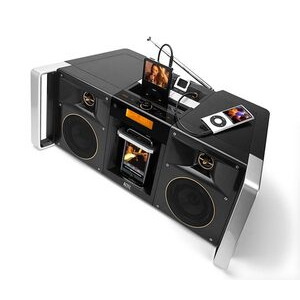 Photo of Altec Lansing MIX IMT800 iPod Dock