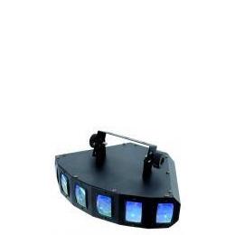 Kam Hexaflower 1 DMX LED Effect Reviews