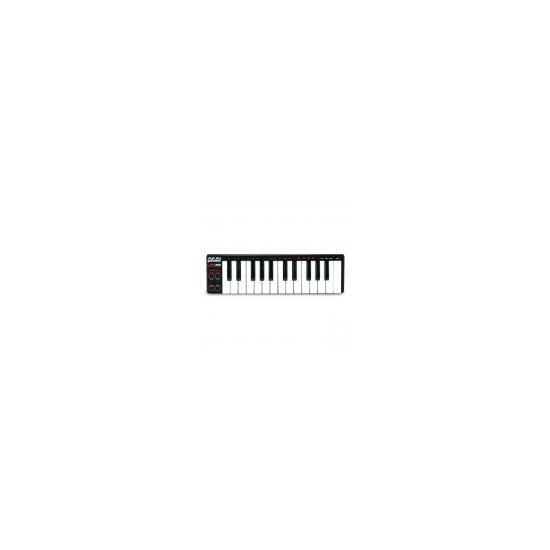 Akai LPK25 Laptop Keyboard Controller