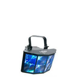 Chauvet O-Beast 4-channel DMX-512 LED thick beam derby effect Reviews