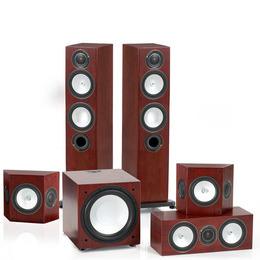 Monitor Audio RX6 AV12 Reviews