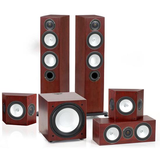 Monitor Audio RX6 AV12