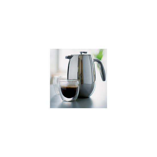 Bodum Columbia - Double wall 12 cup