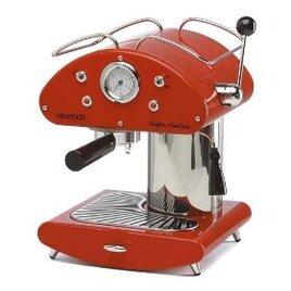 Kenwood Retro Coffee ES552
