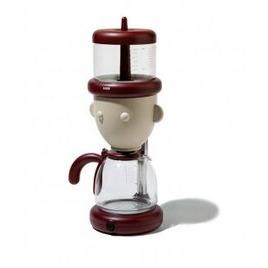 Alessi Geo Drip Coffee Maker