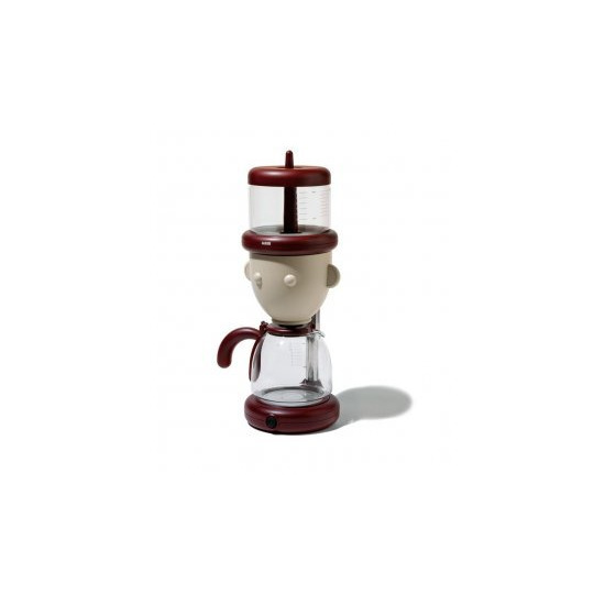 Alessi Geo Drip Coffee Maker
