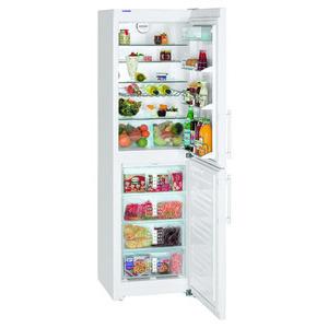 Photo of Liebherr CN 3956 Premium NoFrost Fridge Freezer