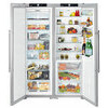Photo of Liebherr SBSES7263 Fridge Freezer