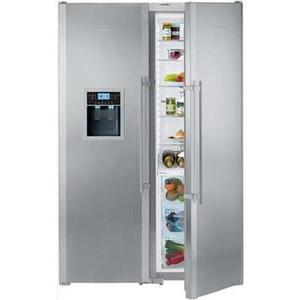Photo of Liebherr SBSES7273 Fridge Freezer