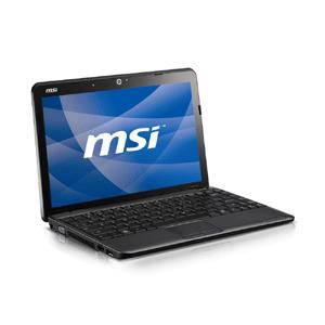 Photo of MSI Wind U200 (Netbook) Laptop