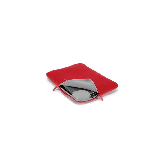 Tucano Second Skin Slip Case Red 17/18""